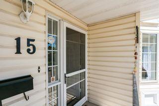 Photo 4: 15, 10 Devon Close: St. Albert Townhouse for sale : MLS®# E4249775