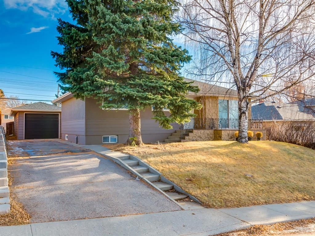 Main Photo: 68 Cawder Drive NW in Calgary: Collingwood Detached for sale : MLS®# A1053492