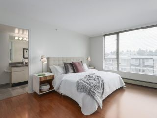 """Photo 6: 504 2108 W 38TH Avenue in Vancouver: Kerrisdale Condo for sale in """"The Wilshire"""" (Vancouver West)  : MLS®# R2400833"""
