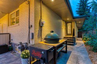 Photo 46: 14214 RAVINE Drive in Edmonton: Zone 21 House for sale : MLS®# E4233750