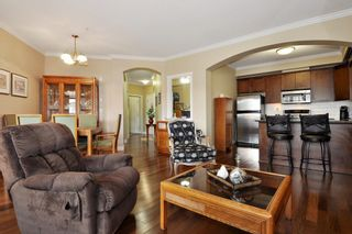 Photo 7: 215 2627 SHAUGHNESSY STREET in Port Coquitlam: Central Pt Coquitlam Condo for sale : MLS®# R2148005