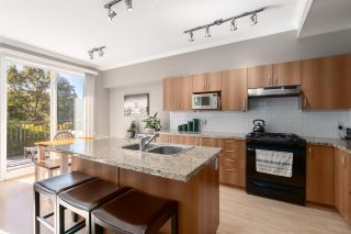 "Photo 30: 93 9088 HALSTON Court in Burnaby: Government Road Townhouse for sale in ""Terramor"" (Burnaby North)  : MLS®# R2503797"