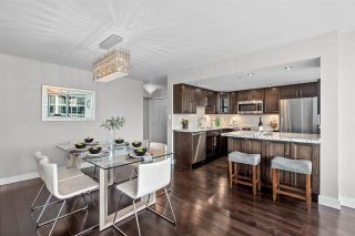 Photo 12: 1904 1088 QUEBEC STREET in Vancouver: Downtown VE Condo for sale (Vancouver East)  : MLS®# R2599478
