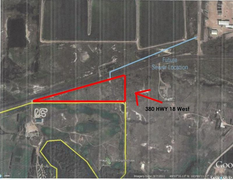 FEATURED LISTING: 380 Hwy 18 West Estevan