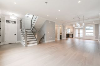 Photo 6: 3665 FRANKLIN STREET in Vancouver: Hastings East House for sale (Vancouver East)  : MLS®# R2172367