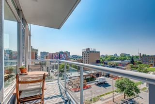 Photo 25: 503 1501 6 Street SW in Calgary: Beltline Apartment for sale : MLS®# A1130422