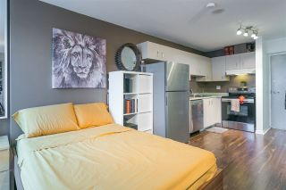 """Photo 3: 2007 1238 SEYMOUR Street in Vancouver: Downtown VW Condo for sale in """"SPACE"""" (Vancouver West)  : MLS®# R2305347"""