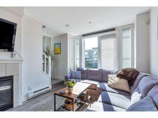 Photo 7: 201 2190 W 5TH Avenue in Vancouver: Kitsilano Condo for sale (Vancouver West)  : MLS®# R2606161