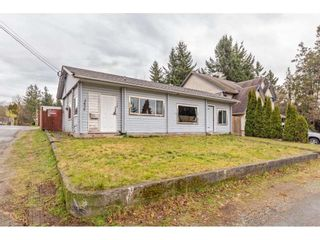 Photo 3: 2626 CAMPBELL Avenue in Abbotsford: Central Abbotsford House for sale : MLS®# R2532688