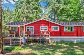 Photo 2: 4498 Colwin Rd in : CR Campbell River South House for sale (Campbell River)  : MLS®# 879358