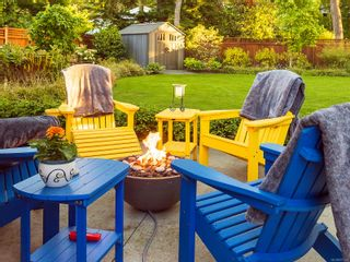 Photo 28: 2519 Currie Rd in Oak Bay: OB South Oak Bay House for sale : MLS®# 877423