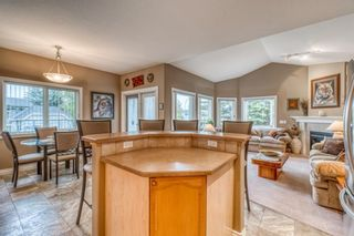 Photo 10: 252 Simcoe Place SW in Calgary: Signal Hill Semi Detached for sale : MLS®# A1131630