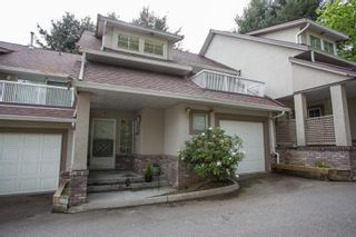"""Photo 28: 3406 AMBERLY Place in Vancouver: Champlain Heights Townhouse for sale in """"TIFFANY RIDGE"""" (Vancouver East)  : MLS®# R2574935"""