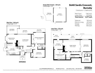 Photo 28: 5640 SARDIS Crescent in Burnaby: Forest Glen BS House for sale (Burnaby South)  : MLS®# R2617582