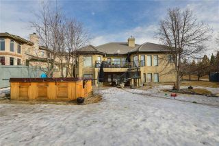 Photo 42: 231 WILSON Lane in Edmonton: Zone 22 House for sale : MLS®# E4234037