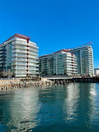"""Photo 23: 801 185 VICTORY SHIP Way in North Vancouver: Lower Lonsdale Condo for sale in """"Cascade East At The Pier"""" : MLS®# R2591377"""