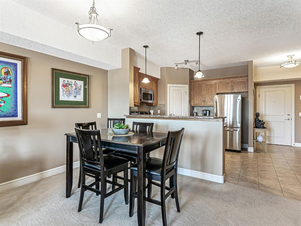 Photo 10: Photos: 1445 2330 FISH CREEK Boulevard SW in Calgary: Evergreen Apartment for sale : MLS®# A1082704