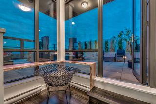 """Photo 14: 2703 301 CAPILANO Road in Port Moody: Port Moody Centre Condo for sale in """"THE RESIDENCES"""" : MLS®# R2191281"""