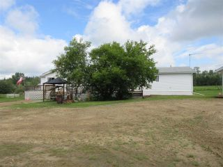 Photo 40: 27332 Sec Hwy 651: Rural Westlock County House for sale : MLS®# E4228685