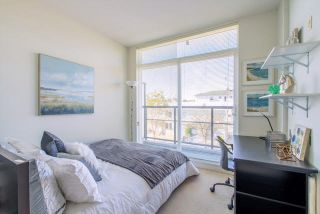 Photo 5: 207 5568 KINGS Road in Vancouver: University VW Townhouse for sale (Vancouver West)  : MLS®# R2206780