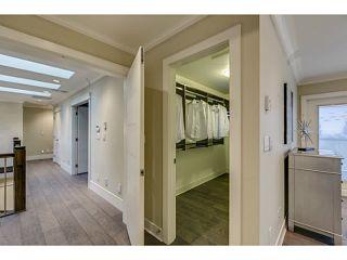 Photo 13: 574 SILVERDALE PL in North Vancouver: Upper Delbrook House for sale : MLS®# V1104305