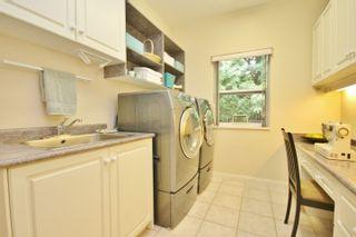 """Photo 19: 12120 NEW MCLELLAN Road in Surrey: Panorama Ridge House for sale in """"Panorama Ridge"""" : MLS®# R2568332"""