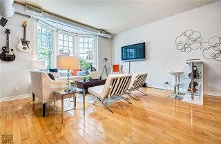 Photo 6: 394 Euclid Ave Unit #213 in Toronto: Palmerston-Little Italy Condo for sale (Toronto C01)  : MLS®# C3556339