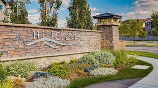 Photo 33: 617 HILLCREST Road SW: Airdrie Row/Townhouse for sale : MLS®# C4306050