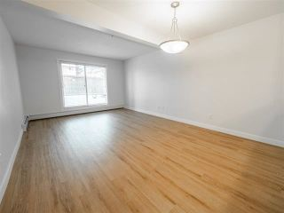 Photo 7: 122 1180 hyndman Road in Edmonton: Zone 35 Condo for sale : MLS®# E4227594