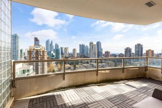 """Photo 20: 2004 5885 OLIVE Avenue in Burnaby: Metrotown Condo for sale in """"METROPOLITAN"""" (Burnaby South)  : MLS®# R2551804"""