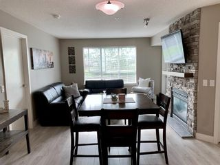 Photo 3: 213 35 Richard Court SW in Calgary: Lincoln Park Apartment for sale : MLS®# A1105922