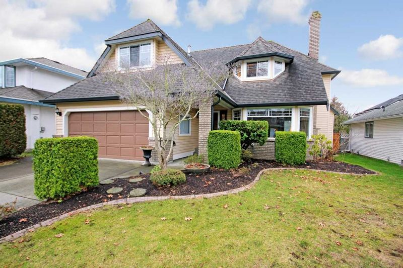 FEATURED LISTING: 12385 NORTHPARK Crescent Surrey