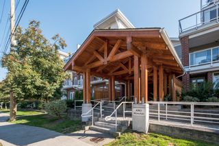 """Photo 18: 411 4280 MONCTON Street in Richmond: Steveston South Condo for sale in """"The Village at Imperial Landing"""" : MLS®# R2614306"""
