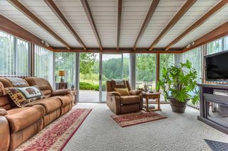 """Photo 21: 50598 O'BYRNE Road in Chilliwack: Chilliwack River Valley House for sale in """"Slesse Park/Chilliwack River Valley"""" (Sardis)  : MLS®# R2609056"""