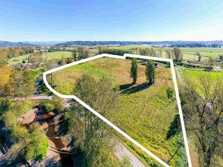 Photo 11: 27612 RIVER Road in Abbotsford: Bradner Land for sale : MLS®# R2502540