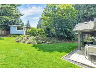 """Photo 33: 2216 DURHAM Place in Abbotsford: Abbotsford East House for sale in """"Everett Area"""" : MLS®# R2584867"""