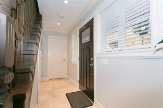 Photo 8: 1178 E KING EDWARD Avenue in Vancouver: Knight Townhouse for sale (Vancouver East)  : MLS®# R2158743