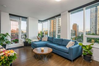 Photo 2: 553 38 Smithe St in Vancouver: Downtown VW Condo for sale (Vancouver West)  : MLS®# R2508747