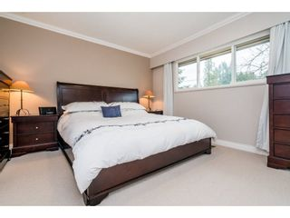 Photo 10: 849 RUNNYMEDE Avenue in Coquitlam: Coquitlam West House for sale : MLS®# R2254099