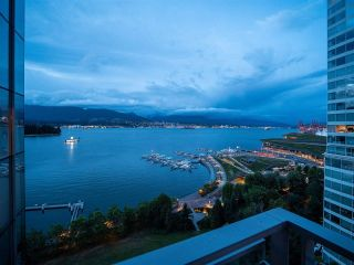 Photo 3: 1602 1169 W CORDOVA Street in Vancouver: Coal Harbour Condo for sale (Vancouver West)  : MLS®# R2618233