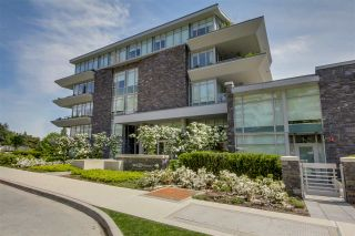 FEATURED LISTING: 101 - 866 ARTHUR ERICKSON Place North Vancouver