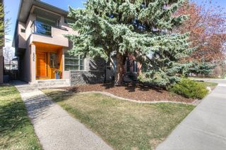 Photo 1: 2306 3 Avenue NW in Calgary: West Hillhurst Detached for sale : MLS®# A1100228