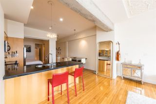 """Photo 7: 307 345 WATER Street in Vancouver: Downtown VW Condo for sale in """"Greenshields"""" (Vancouver West)  : MLS®# R2288572"""