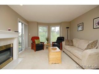 Photo 2: 311 894 Vernon Ave in VICTORIA: SE Swan Lake Condo for sale (Saanich East)  : MLS®# 508607