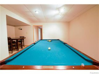 Photo 12: 295 Booth Drive in Winnipeg: St James Residential for sale (West Winnipeg)  : MLS®# 1612177