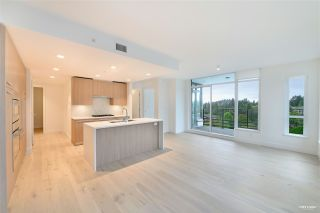 """Photo 3: 803 1210 E 27TH Street in North Vancouver: Lynn Valley Condo for sale in """"The Residences at Lynn Valley"""" : MLS®# R2489630"""