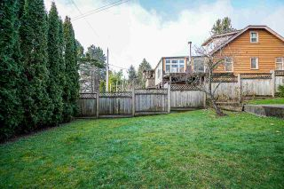 Photo 10: 1618 SIXTH Avenue in New Westminster: Uptown NW House for sale : MLS®# R2550048