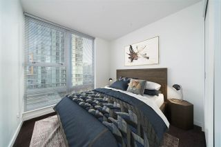 "Photo 4: 805 668 CITADEL PARADE in Vancouver: Downtown VW Condo for sale in ""Spectrum 2"" (Vancouver West)  : MLS®# R2525456"