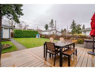 "Photo 29: 927 LAUREL Street in New Westminster: The Heights NW House for sale in ""THE HEIGHTS"" : MLS®# R2554863"