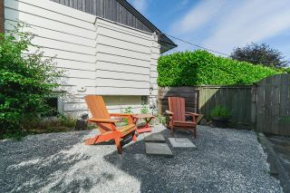 Photo 26: 106 COLLEGE Court in New Westminster: Queens Park House for sale : MLS®# R2599318